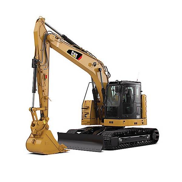 CAT 315 Excavator