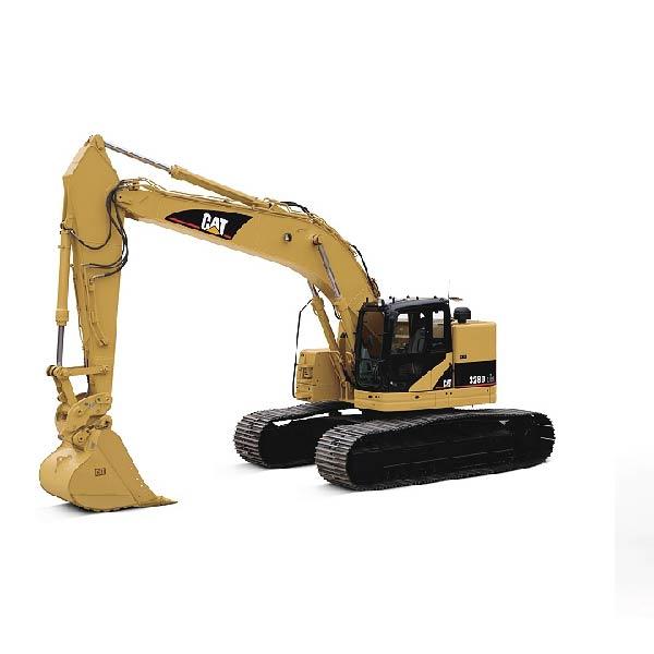 CAT 328 Excavator