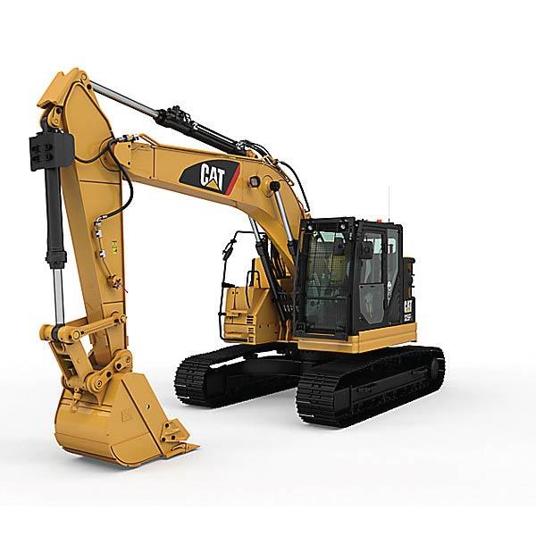 CAT 335 Excavator